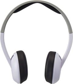 Skullcandy Uproar White/Grey/Red Bluetooth Headphones - 2