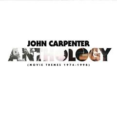 Anthology: Movie Themes 1974-1998 - 1