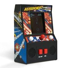Asteroids: Mini-Arcade Electronic Game - 1