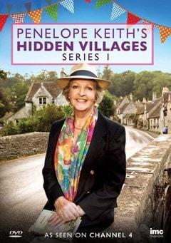 Penelope Keith's Hidden Villages: Series 1 - 1
