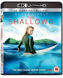 The Shallows - 2