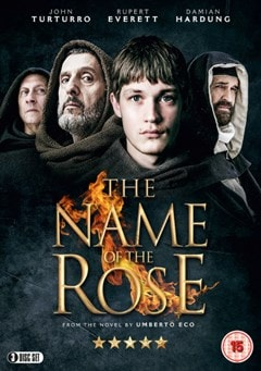 The Name of the Rose - 1
