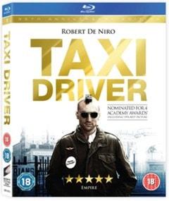 Taxi Driver - 1