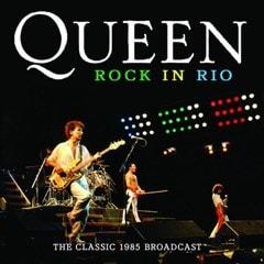 Rock in Rio: The Classic 1985 Broadcast - 1