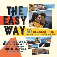 The Easy Way - 1