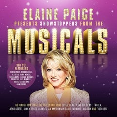 Elaine Paige Presents Showstoppers from the Musicals - 1