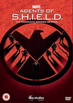 Marvel's Agents of S.H.I.E.L.D.: The Complete Second Season - 1