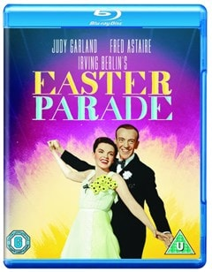 Easter Parade - 1