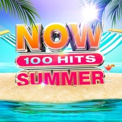 Now 100 Hits: Summer - 1