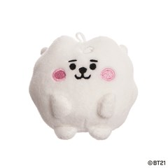 RJ Baby Pong Pong: BT21 Soft Toy - 1