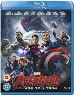 Avengers: Age of Ultron - 3