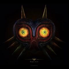 Majora's Mask Remixed: Time's End I - 1