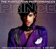 The Purple Rain Performances - 1