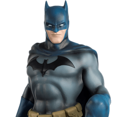 Batman on Roof: DC Mega Figurine: Hero Collector - 3