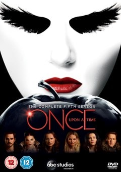 Once Upon a Time: The Complete Fifth Season - 1