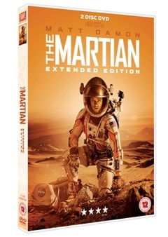 The Martian: Extended Edition - 2