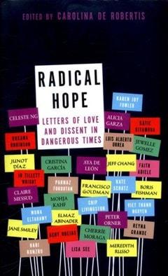 Radical Hope - 1