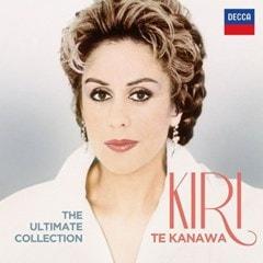 Kiri Te Kanawa: The Ultimate Collection - 1