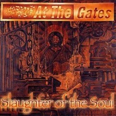 Slaughter of the Soul - 1