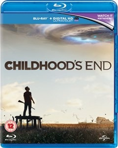 Childhood's End - 1