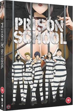 Prison School: The Complete Series - 2