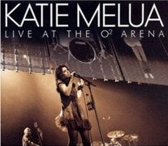 Live at the O2 Arena - 1