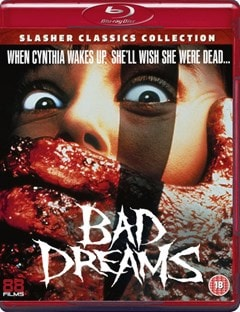 Bad Dreams - 1