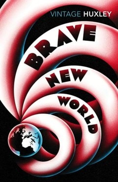 Brave New World - 1