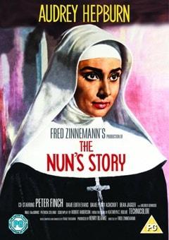The Nun's Story - 3