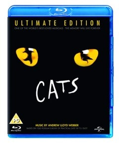 Cats - 1