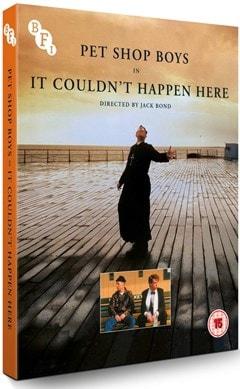It Couldn't Happen Here - 2