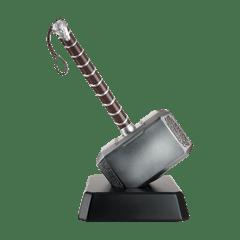 Thor Hammer Mjolnir: Marvel Museum Replica Hero Collector - 2