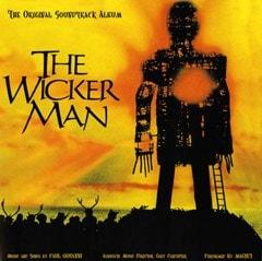 The Wicker Man: The Original Soundtrack Album - 1