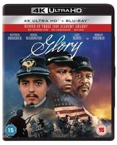 Glory - 1