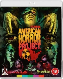 American Horror Project: Volume 1 - 2
