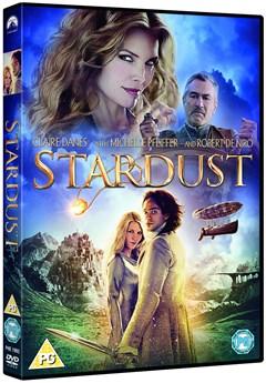 Stardust - 2