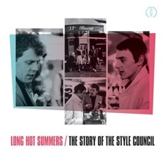 Long Hot Summers: The Story of the Style Council - 1