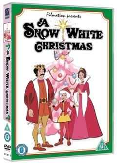 A Snow White Christmas - 2