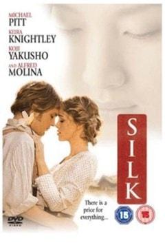 Silk - 1