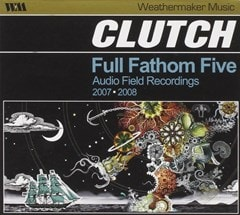 Full Fathom Five - 1