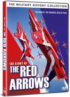 The Military History Collection: The Story of the Red Arrows - 2