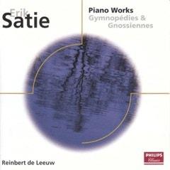 Erik Satie: Piano Works - Gymnopedies & Gnossiennes - 1