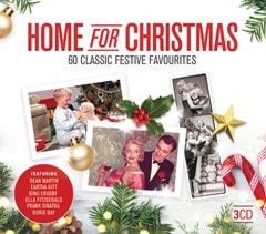 Home for Christmas - 1