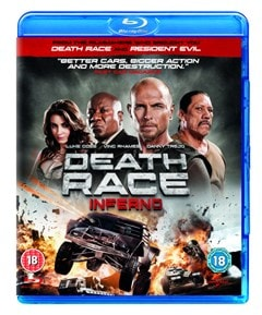 Death Race: Inferno - 1
