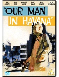 Our Man in Havana - 1