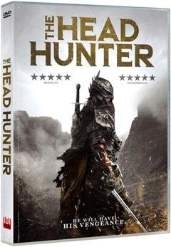 The Head Hunter - 2