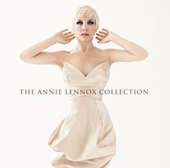 The Annie Lennox Collection - 1