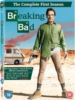 Breaking Bad: Season One - 1