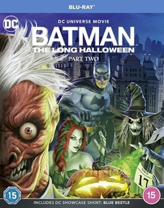 Batman: The Long Halloween - Part Two - 1
