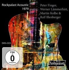 Rockpalast Acoustic 1979 - 1